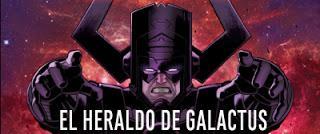 UNFOLLOW en El Heraldo de Galactus
