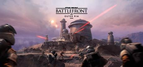 Star Wars Battlefront Borde Exterior