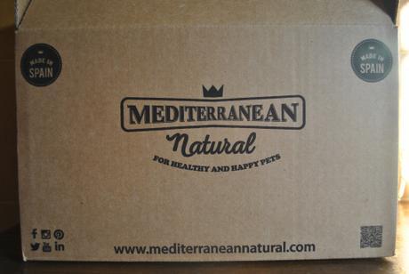 Nos vamos de pic nic con Mediterranean Natural