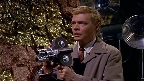 Peeping Tom: El miedo como dispositivo