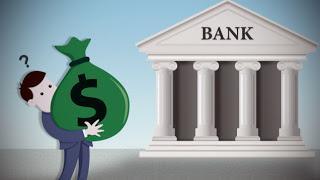 ¿Por qué los bancos quieren nuestros depósitos?
