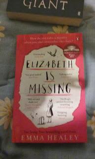 Elisabeth ha desaparecido