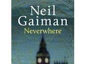 Reseña Neverwhere