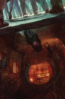 Reseña - Neverwhere