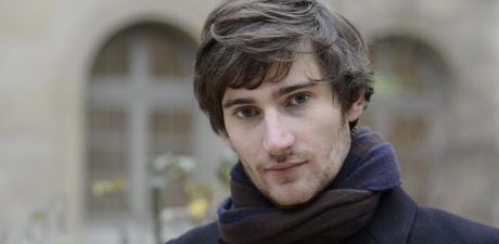 Entrevista François-Henri Désérable