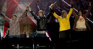 The Stone Roses - Beautiful thing (2016)