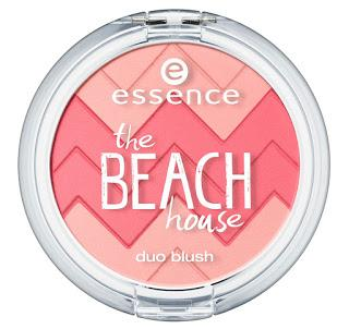Essence The Beach House / Catrice Sound Of Silence