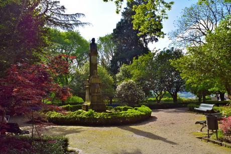 Para disfrutar en primavera o verano, los parques urbanos son una gran alternativa (aquí 6 sugerencias)