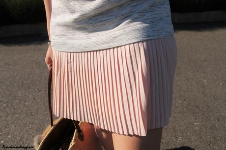 Vestido-sudadera