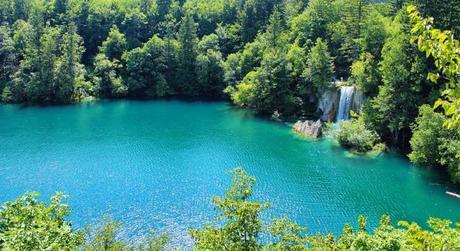 Paraísos naturales en Croacia