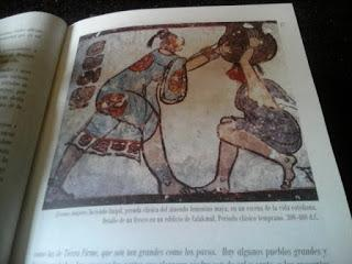 Reseña: Crónicas Americanas de Lucía Ametrano.