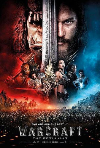 Warcraft, el origen: El Señor de los Ladrillos