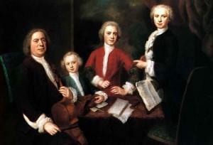 ¿Cuántos matemáticos son músicos?