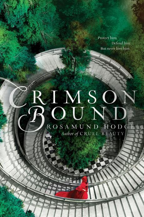 Crimson Bound - Rosamund Hodge
