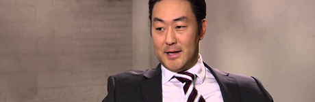 El actor Kenneth Choi se integra a 'Spider-Man: Homecoming'