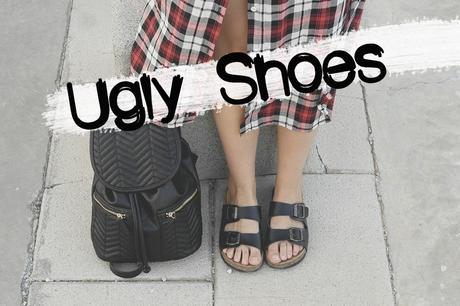 MUST HAVE: UGLY SHOES