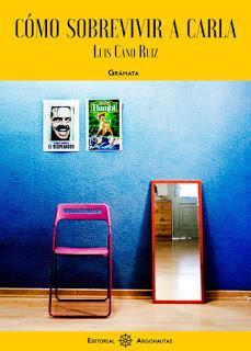 Novedades editorial Argonautas (I)