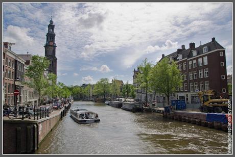 Amsterdam (Países Bajos)