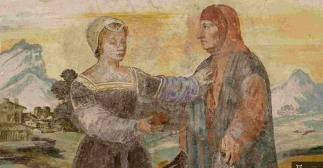 Petrarca, el primer alpinista