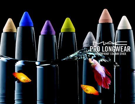 MAC Pro Longwear Waterproof Colour Stick