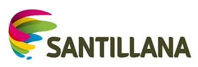 Santillana. Blog Reconocido. Felicitaciones