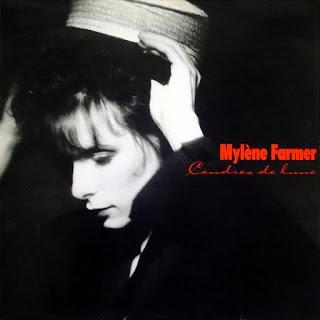 Mylène Farmer - Cendres De Lune (1986)