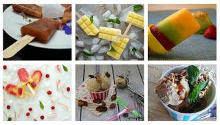 6 Polos y helados ricos y frescos