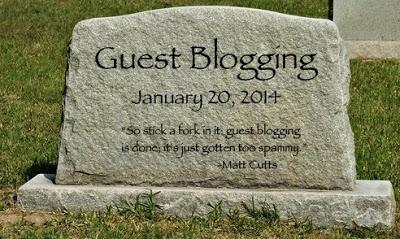 Qué Es el Guest Blogging, Como Hacerlo, Beneficios y Ventajas Para Tu Blog?