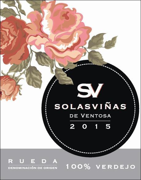 Etiqueta Solasviñas 2015