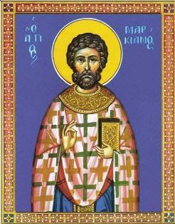 Gregorio, de Nacianzo a Roma.
