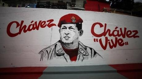 Al expresidente de Venezuela, no lo mató el cáncer… #Venezuela