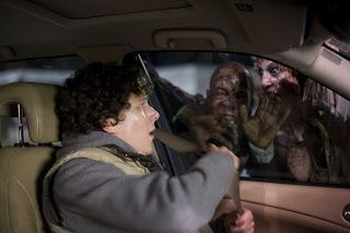 Bienvenidos a Zombieland (Zombieland, Ruben Fleischer, 2009. EEUU)