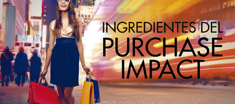 7 ingredientes del Purchase Impact