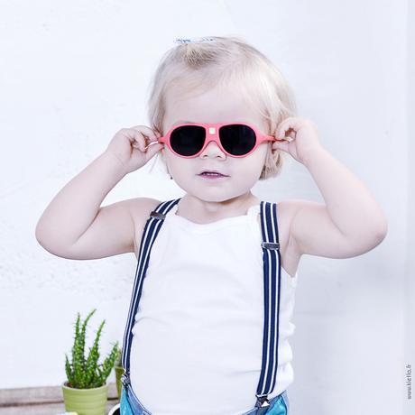 Protege sus ojos del sol con Ki ET LA