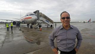EE.UU autoriza a 6 aerolíneas estadounidenses a operar vuelos regulares a Cuba