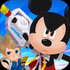 KINGDOM HEARTS Unchained X ENG v1.0.1 APK MOD Unlimited Money