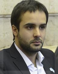Martín Maquieyra encabeza la lista de autores del proyecto de ley que ingresó a mediados de mayo a la Cámara de Diputados.