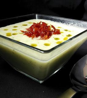 Sopa de melón 26J. Del merengue a Ikea, pasando por Badajoz