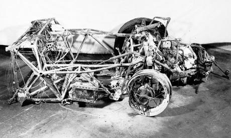11 de Junio de 1955, el peor accidente en la historia de la F1 - Aniversario de la peor tragedia de la F1