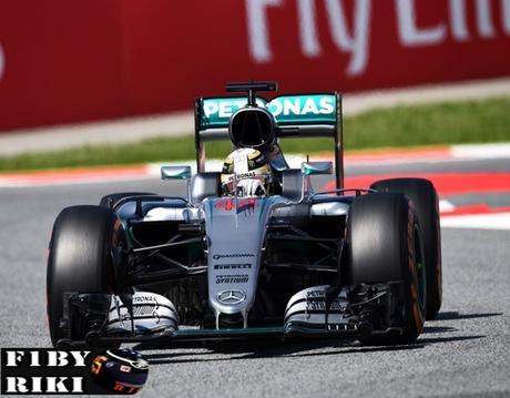 Pruebas libres 1 del GP de Canadá 2016 - Hamilton lidera sin problemas