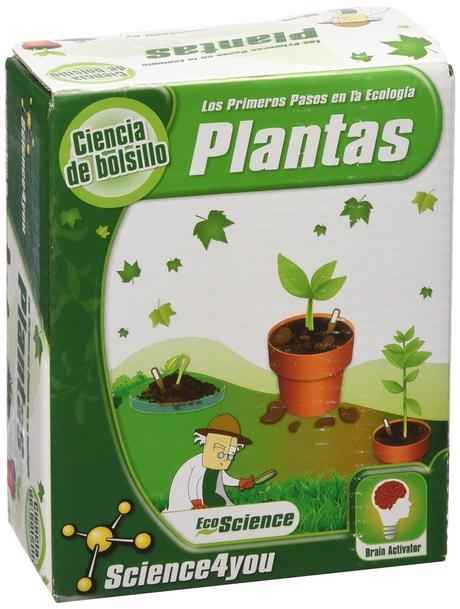 Mini Kit Plantes