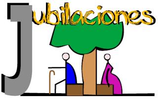 Jubilaciones. CESE DE OFICIO RESOLUCIONES 204/16, 219/16 Y 220/16. Provincia de Buenos Aires