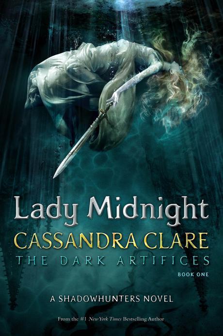 Lady Midnight - Cassandra Clare (The Dark Artifices #1)