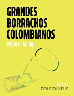 La cantina de Pablo Rolando.