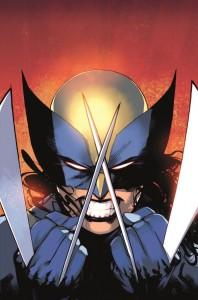 All-New Wolverine Nº 1