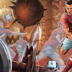 Gareth Bale es Héroe de la Euro 2016