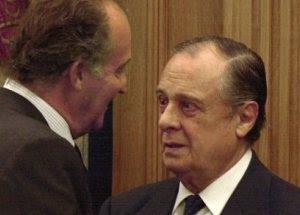 Los papeles clasificados del 23-F salen a la luz: 'El Rey Juan Carlos organizó el Golpe de Estado' (y II)