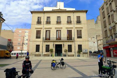 Grandes Rutas: Criticona 2016 Pantumacona (2ª etapa)