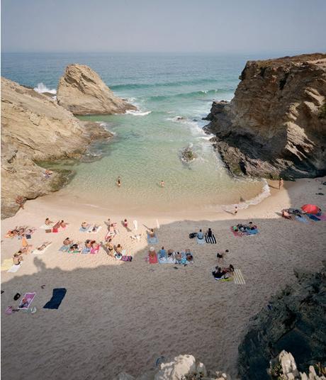 Playa: vistas aéreas