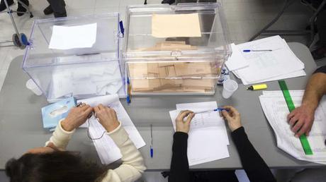 [Política] De nuevo sobre la reforma electoral